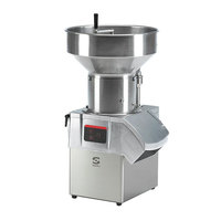 Sammic CA-601 Continuous Feed Food Processor - 1 1/2 hp