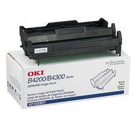 OKI 42102801 Black Printer Drum Cartridge