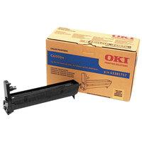 OKI 43381757 Yellow Printer Drum Cartridge