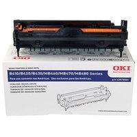 OKI 43979001 Black Printer Drum Cartridge
