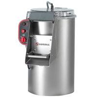 Sammic PI-20 44 lb. Potato Peeler - 120V