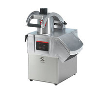 Sammic CA-301VV Continuous Feed Food Processor - 3 hp