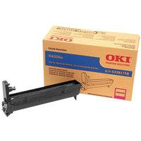 OKI 43381758 Magenta Printer Drum Cartridge