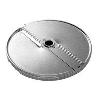 Sammic FCO-6+ 1/4 inch Ripple Cut Disc