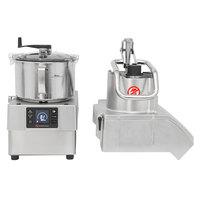 Sammic CK-45V Combination Food Processor with 5.25 Qt. Bowl - 3 hp