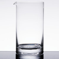 Arcoroc FK596 20 oz. Stirring Glass by Arc Cardinal - 8/Case