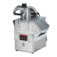 Sammic CK-301 Combination Food Processor with 5.25 Qt. Bowl - 3 hp