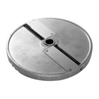 Sammic FCE-2+ 5/64 inch Julienne Disc