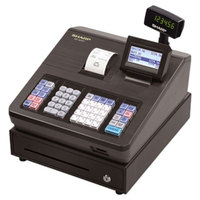 Sharp XEA207 XE Series Electronic Cash Register