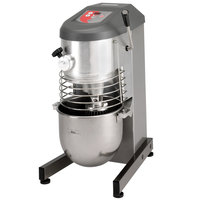 Sammic BE-10 10 Qt. Commercial Planetary Stand Mixer - 208-240V, 3/4 hp