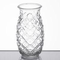 Libbey 56880 17 oz. Pineapple Glass - 12/Case