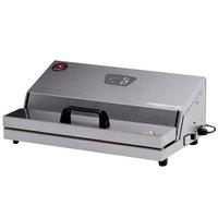 Sammic SVE-114T 5140221 External Vacuum Packaging Machine with 17 3/4 inch Sealing Bar