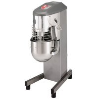 Sammic BE-20 20 Qt. Commercial Planetary Stand Mixer - 208-240V, 1 1/4 hp