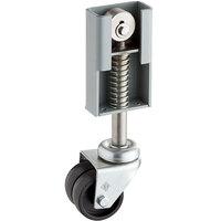 Sammic 2379015 2 1/2 inch Front Wheel Kit for SAS-5001 and SAS-6001