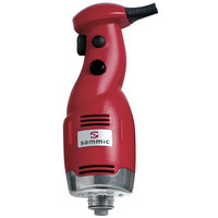 Sammic 3030057 Variable Speed Immersion Blender Motor Unit - 120V, 1/2 HP