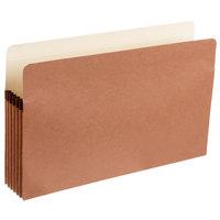 Pendaflex PFX 1536G-OX Legal Size File Pocket - 10/Box