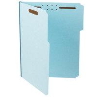 Pendaflex PFX FP213 Letter Size Fastener Folder with 2 Fasteners - 25/Box