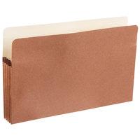 Pendaflex PFX 1526E-OX Legal Size File Pocket - 25/Box