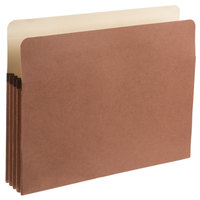 Pendaflex PFX 1524E-OX Letter Size File Pocket - 25/Box