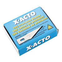 X-Acto X602 #2 Knife Blade   - 100/Box