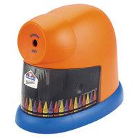 Elmer's 1680 CrayonPro Orange Electric Crayon Sharpener