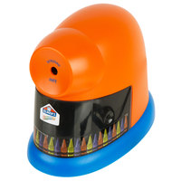 Elmer's 1680 CrayonPro Orange Electric Crayon Sharpener