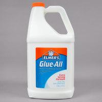 Elmer's E1326 Glue-All 1 Gallon White Multipurpose Glue