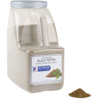 McCormick 932456 Ground Black Pepper - 5 lb.