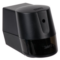X-Acto 19210 Black Model 2000 Desktop Electric Pencil Sharpener