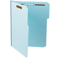Pendaflex PFX FP313 Legal Size Fastener Folder with 2 Fasteners - 25/Box
