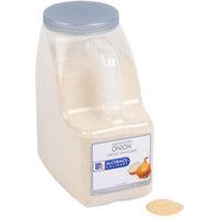 McCormick Granulated Onion - 5.75 lb.