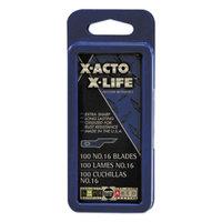X-Acto X616 #16 Knife Blade - 100/Box