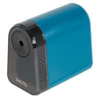X-Acto 19500 Mighty Mite Mineral Green Electric Pencil Sharpener
