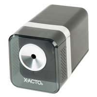 X-Acto 1744 Power3 Black Electric Pencil Sharpener