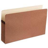 Pendaflex PFX C1534GHD Letter Size Heavy-Duty File Pocket - 10/Box