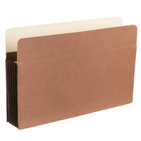 Pendaflex PFX C1536GHD Legal Size Heavy-Duty File Pocket - 10/Box