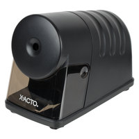 X-Acto 1799 Powerhouse Black Electric Pencil Sharpener