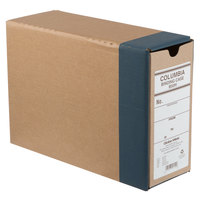 Globe-Weis GLW B50H Columbia Kraft Recycled Binding Case