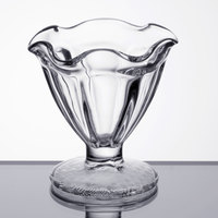Libbey 5101 4.5 oz. Tulip Sundae Glass - 36/Case