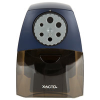 X-Acto 1675 TeacherPro Blue Electric Pencil Sharpener
