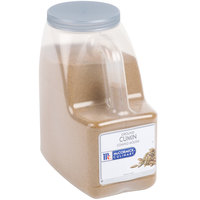 McCormick Ground Cumin - 4.5 lb.