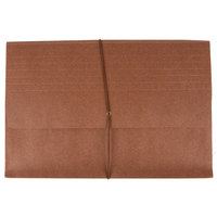 Pendaflex PFX 1076GL-OX Legal Size Expansion Wallet - 10/Box