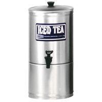 Cecilware S Series S2 2 Gallon Iced Tea Dispenser