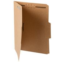 Pendaflex PFX FK212 Letter Size Fastener Folder with 2 Fasteners - 50/Box