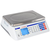 Cardinal Detecto C6 6 lb. Digital Counting Scale