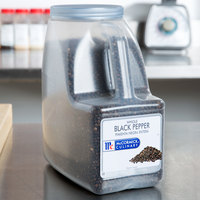 McCormick Whole Black Pepper - 5.75 lb.