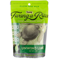 Twang Unwind Lime Rimming Salt - 4 oz.
