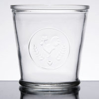 Libbey 92181 Farmhouse 12 oz. Double Old Fashioned Glass   - 12/Case