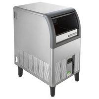 Scotsman CU0515GA-1 15 inch Air Cooled Undercounter Full Size Cube Ice Machine - 84 lb.