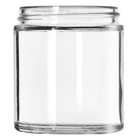 Libbey 92149 4 oz. Culinary Jar - 24/Case
